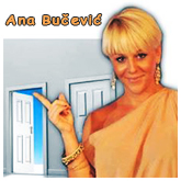 Ana Bučević - Vortex